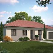 Maison 4 pièces + Terrain Saint-Sauveur