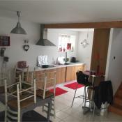 vente Maison / Villa 4 pièces Landivisiau