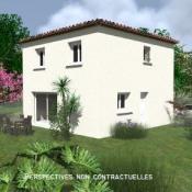 Maison 4 pièces + Terrain La Londe-les-Maures