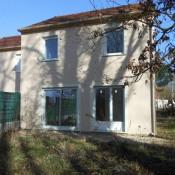 vente Maison / Villa 5 pièces Nozay