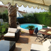 Deluxe sale house / villa Nice 613000€ - Picture 4
