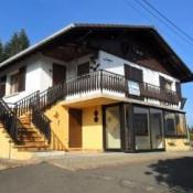 vente Maison / Villa 5 pièces Fresse-sur-Moselle