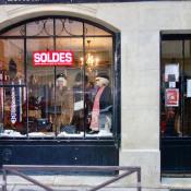 Paris 16ème, магазин 1 комнаты, 36 m2