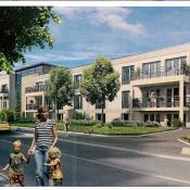 Roissy en France, Appartement 3 pièces, 81,93 m2
