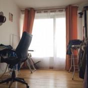 vente Appartement 3 pièces Villeneuve la Garenne