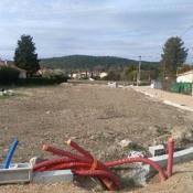 Terrain 321 m² Pignans (83790)