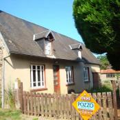 vente Maison / Villa 3 pièces St Ovin