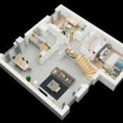 Maison 5 pièces + Terrain Bailleau-le-Pin