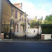 vente Maison / Villa 7 pièces Villiers St Georges