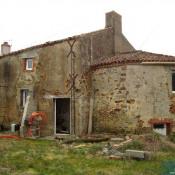 vente Maison / Villa 3 pièces Les Clouzeaux