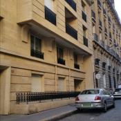 Paris 16ème, Studio, 25,36 m2