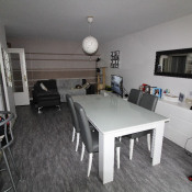 Corbeil Essonnes, Appartement 3 pièces, 66 m2