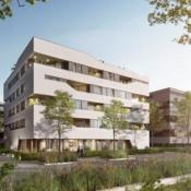Heilbronn, Apartment 2 rooms,