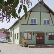 Ensisheim, Casa 4 assoalhadas, 114 m2