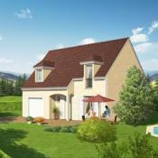 Maison 5 pièces + Terrain Heuilley sur Saône