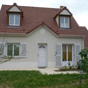 Terrain 260 m² Osny (95520)