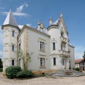 Salies du Salat, Замок 12 комнаты, 600 m2