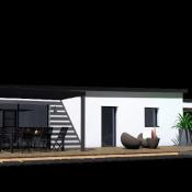 Maison 5 pièces + Terrain Lapeyrouse Fossat