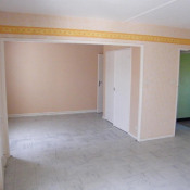 vente Appartement 5 pièces Montbeliard