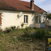vente Maison / Villa 3 pièces Saint Vallier