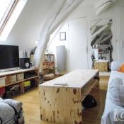 Villabé, Duplex 2 pièces, 20 m2