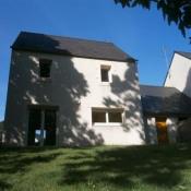 vente Maison / Villa 4 pièces Pont l'Abbe