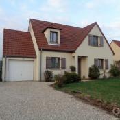 Chartres, Huis 5 Vertrekken, 114,16 m2