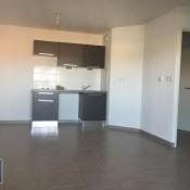 Gigean, Apartamento 2 habitaciones, 42,7 m2