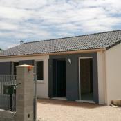 Maison 7 pièces + Terrain Léguevin