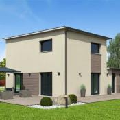 Terrain 402 m² Querre (49330)