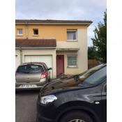 location Maison / Villa 4 pièces Essey les Nancy