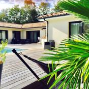 Montussan, Maison d'architecte 7 pièces, 207 m2