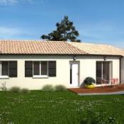 Maison 4 pièces + Terrain Bernerie-en-Retz
