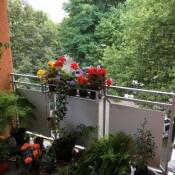 Freiburg, Apartment 2 rooms,