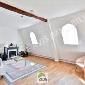 Paris 8ème, Appartement 3 pièces, 84 m2