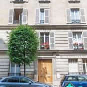 Neuilly sur Seine, Appartement 3 pièces, 53 m2
