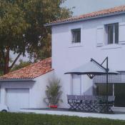 Maison 5 pièces + Terrain Montpezat