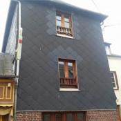 Orbec, Duplex 4 pièces, 50,88 m2