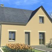 Maison 6 pièces + Terrain Mézières-Lez-Cléry
