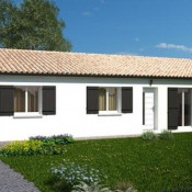 Maison avec terrain Varennes 100 m²