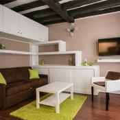 location Appartement 1 pièce Paris 2ème
