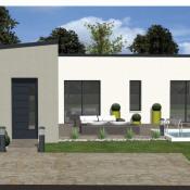 Maison 5 pièces + Terrain Les Clouzeaux