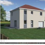 Maison 5 pièces + Terrain Les Mureaux