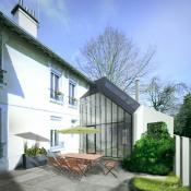 Clamart, Villa 10 pièces, 220 m2