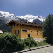 Chamonix Mont Blanc, 401 m2