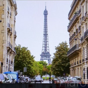 Paris 16ème, Appartement 3 pièces, 77 m2