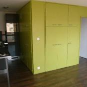 Metz, Studio, 26,1 m2