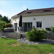 Vente maison / villa Crecy la chapelle 435000€ - Photo 12