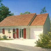 Maison 4 pièces + Terrain Saint-Rémy-la-Varenne