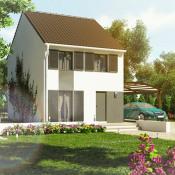 Maison 4 pièces + Terrain Savigny-le-Temple